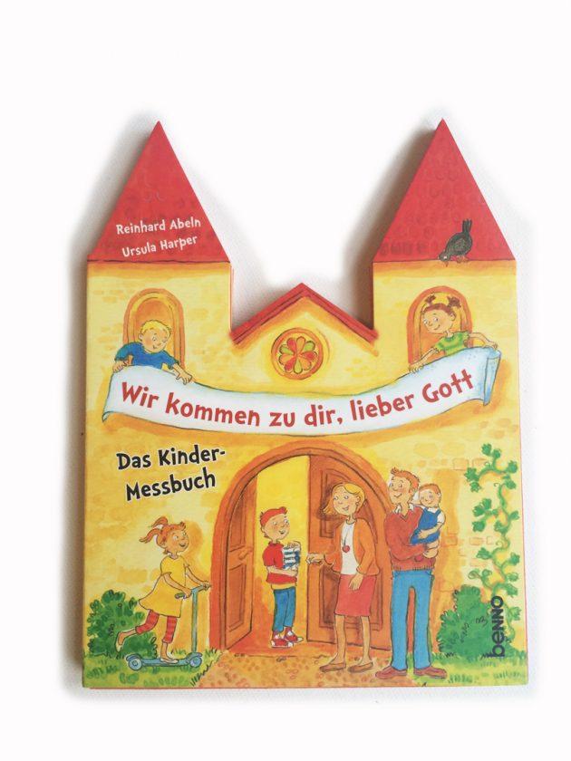 Kirche Messbuch